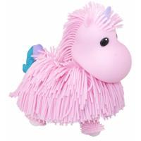 Интерактивная игрушка Jiggly Pup Волшебный единорог (розовый) Фото