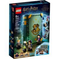 Конструктор LEGO Harry Potter в Хогвартсе урок зельеварения 271 дет Фото