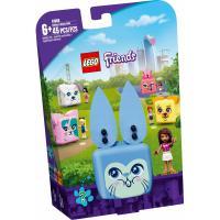 Конструктор LEGO Friends Куб-кролик с Андреа 45 деталей Фото