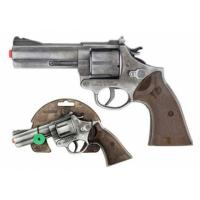 Игрушечное оружие Gonher Револьвер 12-зарядный Фото