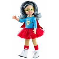 Кукла Paola Reina Супер Паола Фото
