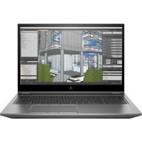 Ноутбук HP ZBook Fury 15 G7 Фото