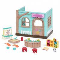 Ігровий набір Li'l Woodzeez Детский сад Фото