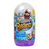Игровой набор Moose Mighty Beans SLAM pack S1, 8 фигурок Фото