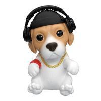 Інтерактивна іграшка Moose Шоу талантов щенок Ди Джей Пап Фото