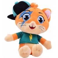 М'яка іграшка 44 Cats Вспышка с музыкой 20 см Фото
