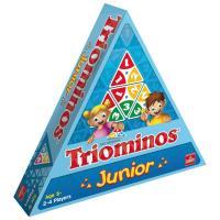 Настільна гра Goliath Triominos Junior Фото