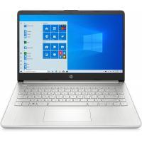 Ноутбук HP 14s-fq1010ua Фото