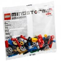 Конструктор LEGO Education LE Replacement Pack LME 1 Фото