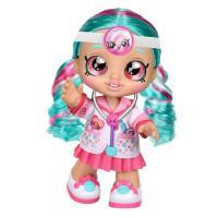 Кукла Kindi Kids Доктор Синди Попс FUN TIME Фото