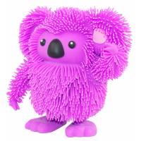 Интерактивная игрушка Jiggly Pup Зажигательная коала Фиолетовая Фото