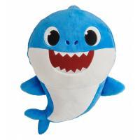 Интерактивная игрушка Baby Shark мягкая игрушка - Папа Акуленка Фото
