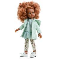 Кукла Paola Reina Нора Фото