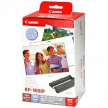 Картридж Canon KP-108IN для SELPHY CP (3115B001) - фото 1