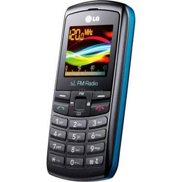 Мобільний телефон GB106 Titanium LG - фото 1