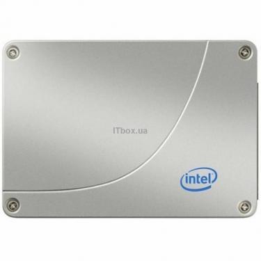 Накопитель SSD X25-M INTEL (SSDSA2MJ080G2C1) - фото 1