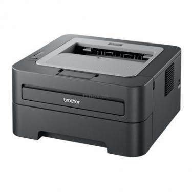 Лазерный принтер HL-2240R Brother (HL2240R1) - фото 2