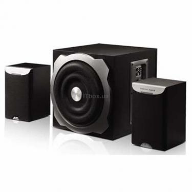 Акустическая система A-520 black F&D (A520 black) - фото 1