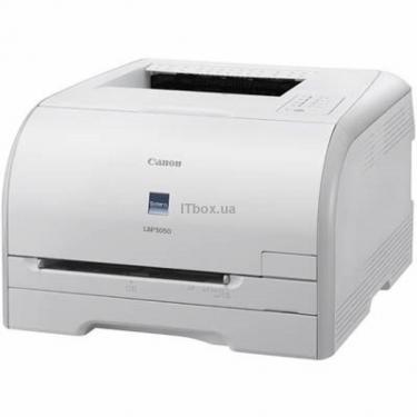 Лазерный принтер LBP-5050 Canon (2409B005) - фото 2