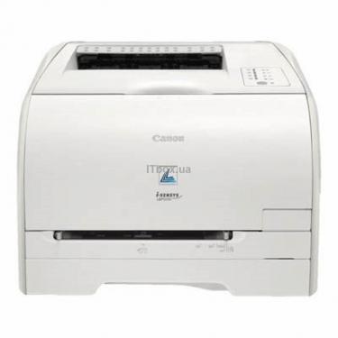 Лазерный принтер Canon LBP-5050 Фото