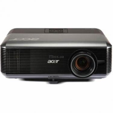 Проектор Acer P5290 (EY.J9301.001) - фото 1