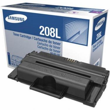 Картридж Samsung SCX-5635FN/5835FN (MLT-D208L) - фото 1