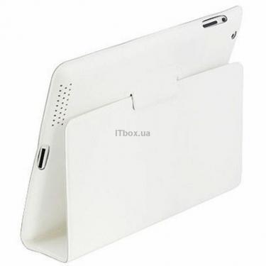 Чехол для планшета до Apple iPad2 Prestige (Cases White) - фото 1