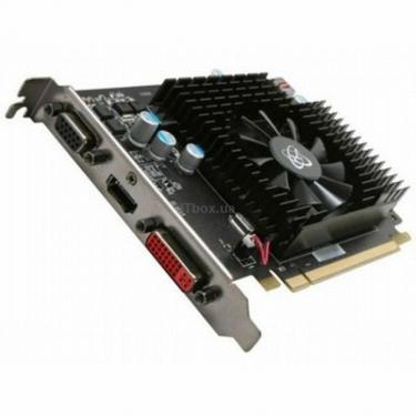 Відеокарта Radeon HD 6570 1024MB XFX (HD-657X-ZAF3) - фото 1