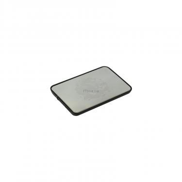 Карман внешний AgeStar 3UB 2A8 Silver - фото 1