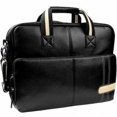 "Сумка для ноутбука 15.6"" Gaia laptop bag Krusell (71150) - фото 1"