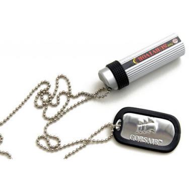 USB флеш накопичувач Flash Survivor Corsair (CMFUSBSRVR-16GB) - фото 1