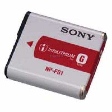 Акумулятор до фото/відео NP-FG1 SONY - фото 1