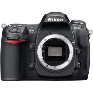 Цифровий фотоапарат D300s body Nikon (VBA260AE) - фото 1