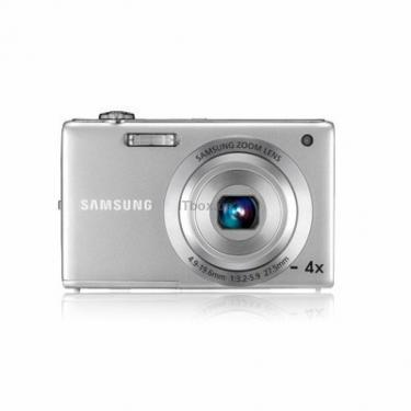 Цифровой фотоаппарат ST60 silver Samsung (EC-ST60ZZBPSRU) - фото 1