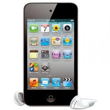 mp3 плеєр Apple iPod Touch (4Gen) (MC547) - фото 1