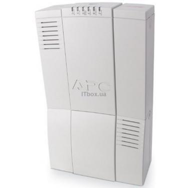 Источник бесперебойного питания Back HS 500VA APC (BH500INET) - фото 1