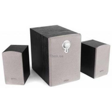 Акустическая система Edifier R133 black - фото 1