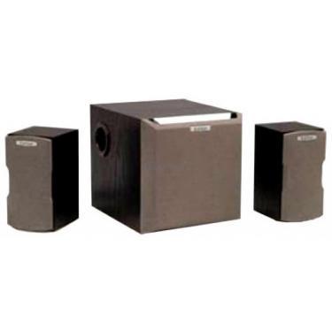 Акустична система Edifier X400 Silver - фото 1