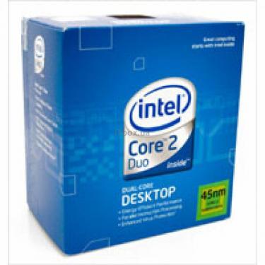 Процесор INTEL Core™2 Duo E8400 (BX80570E8400) - фото 1