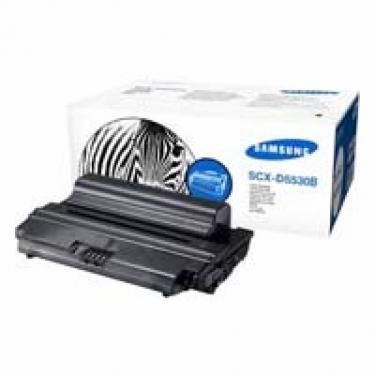 Картридж Samsung SCX-5330/5530 (SCX-D5530B) - фото 1