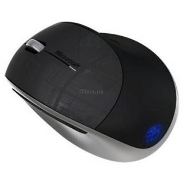 Мышка Microsoft Bluetrack Explorer (5AA-00007) - фото 1