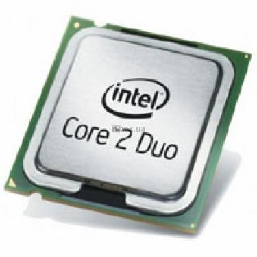Процессор INTEL Core™2 Duo E8400 (tray) - фото 1