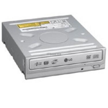 Оптичний привід DVD-RW LG ODD GH22_NS50_silver - фото 1
