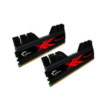 Модуль пам'яті для комп'ютера DDR3 4GB (2x2GB) 2000 MHz G.Skill (F3-16000CL9D-4GBTD) - фото 1