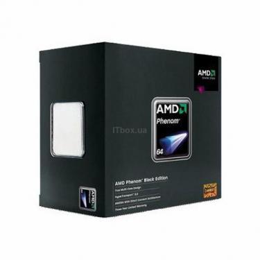 Процесор AMD Phenom™ II X2 560 (HDZ560WFGMBOX) - фото 1