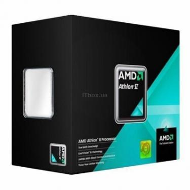 Процесор AMD Athlon ™ II X2 265 (ADX265OCGMBOX) - фото 1