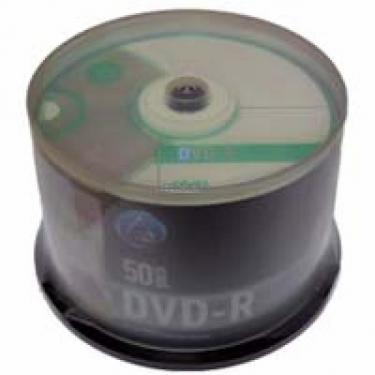 Диск DVD L-PRO 4.7Gb 16x Cake box 50шт (240243 / 1086434) - фото 1