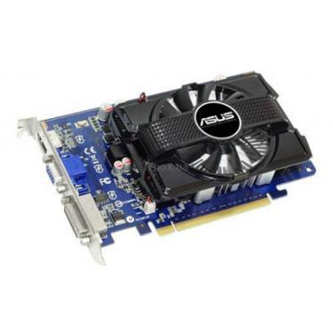 Видеокарта GeForce GT240 512Mb ASUS (ENGT240/DI/512MD3) - фото 1