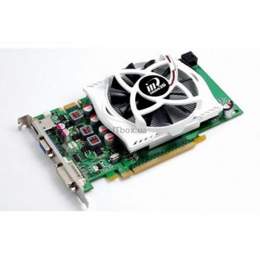 Відеокарта GeForce GTS250 1024Mb INNO3D (N25C-4DDV-D3DX) - фото 1