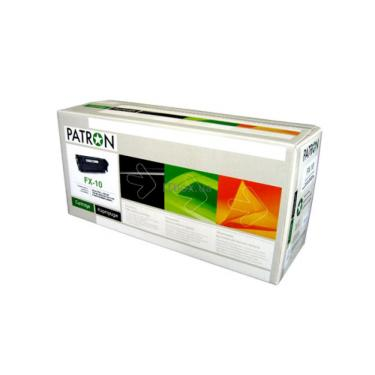 Картридж PATRON CANON FX-10 (для MF4120/ 4140) (CT-CAN-FX-10-PN) - фото 1